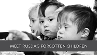 Russia's Forgotten Children